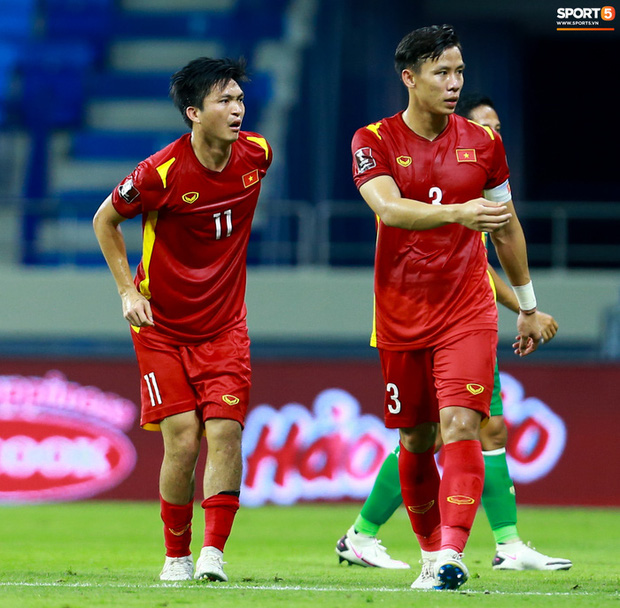 NÓNG: Tuyển Việt Nam đối mặt với việc không được đá sân nhà tại vòng loại thứ 3 World Cup 2022 - Ảnh 1.