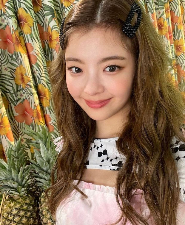 Scandal còn đó nhưng Lia (ITZY) vẫn tham gia dự án âm nhạc từ thiện, thản nhiên đăng selfie khiến Knet ném đá tới tấp - Ảnh 3.