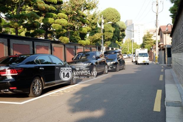 Độc quyền ảnh dinh thự 200 tỉ của Song Joong Ki tại Itaewon trước bê bối: Toạ lạc ở khu nhà giàu, gần khách sạn 5 sao Grand Hyatt - Ảnh 5.