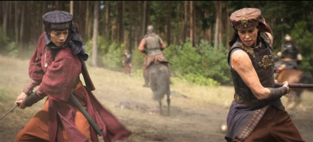 Ngô Thanh Vân xác nhận trở lại bom tấn Hollywood khủng, đóng vai phản diện nên đăng status dằn mặt ngay và luôn - Ảnh 3.