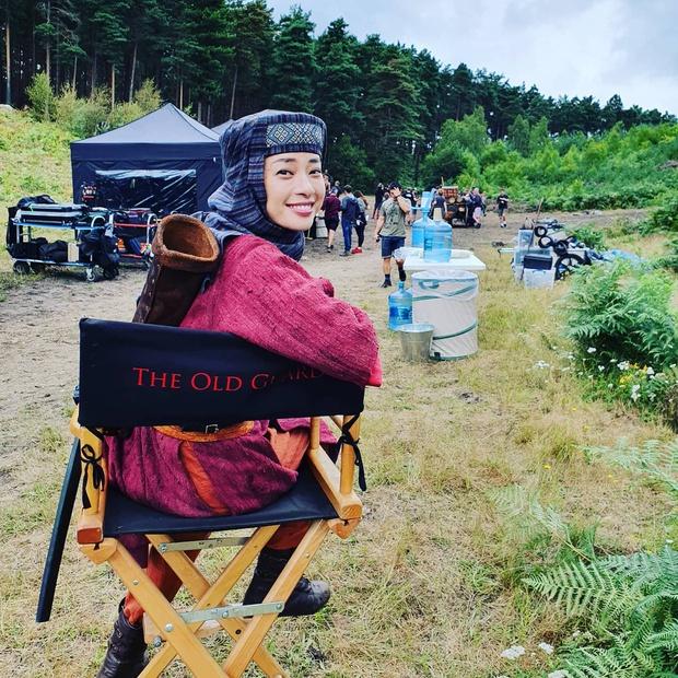 Ngô Thanh Vân xác nhận trở lại bom tấn Hollywood khủng, đóng vai phản diện nên đăng status dằn mặt ngay và luôn - Ảnh 6.