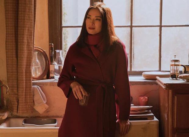 Ngô Thanh Vân xác nhận trở lại bom tấn Hollywood khủng, đóng vai phản diện nên đăng status dằn mặt ngay và luôn - Ảnh 2.