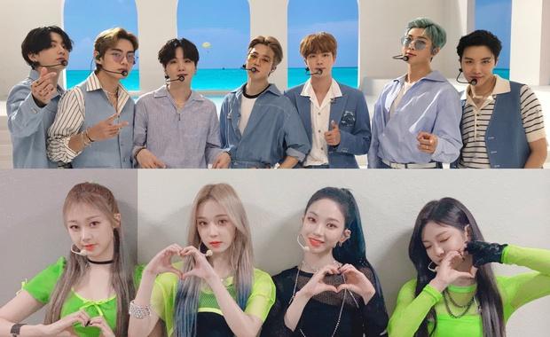 Butter rớt top 10 bài hát hay nhất Kpop, fan BTS đưa lý do đây không phải bài hát Kpop có thuyết phục? - Ảnh 4.