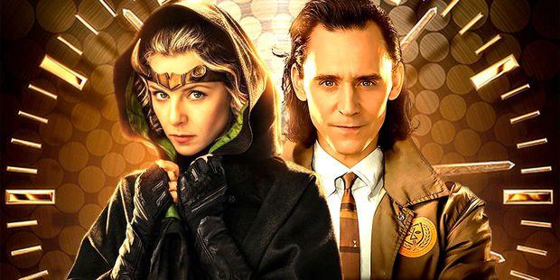 Sao nữ Loki hé lộ Marvel phải làm cho cô chiếc áo hở ngực, lý do đằng sau gây bất ngờ vì quá cảm động - Ảnh 1.