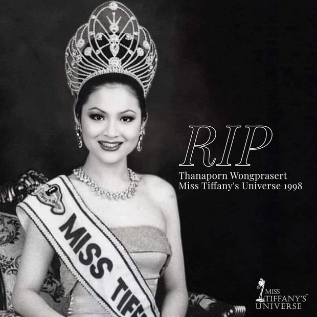 Hoa hậu Chuyển giới đầu tiên của Thái Lan bất ngờ qua đời ở tuổi 47, nguyên nhân sâu xa được tiết lộ - Ảnh 2.