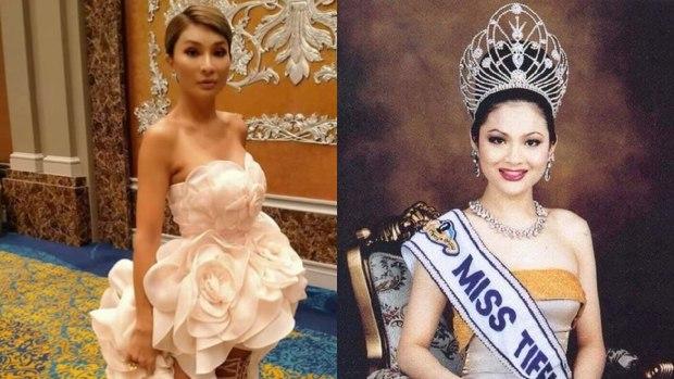 Hoa hậu Chuyển giới đầu tiên của Thái Lan bất ngờ qua đời ở tuổi 47, nguyên nhân sâu xa được tiết lộ - Ảnh 4.