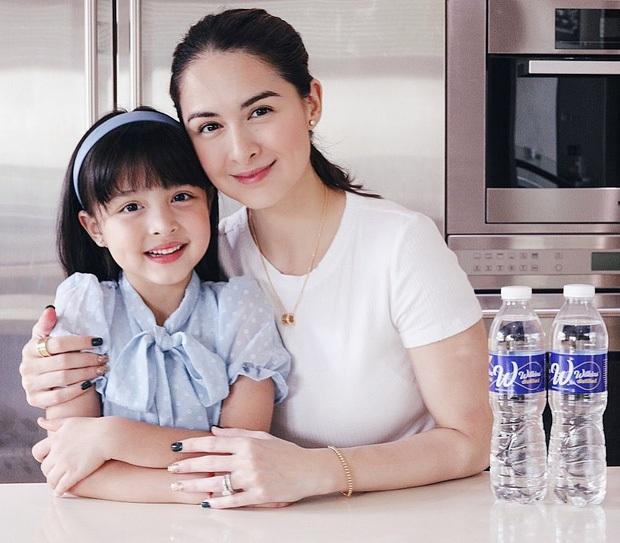 Con gái mỹ nhân đẹp nhất Philippines chụp bừa ở phòng khách thôi mà gây sốt: Gương mặt trời cho, làm mặt xấu mà xấu không nổi - Ảnh 8.