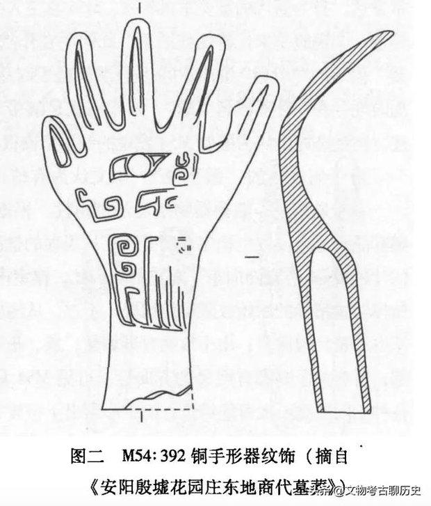 Giải mã bàn tay kỳ quái trong mộ cổ 3.000 năm tuổi: Khai quật hàng chục nghìn ngôi mộ khác cũng không có cái thứ 2! - Ảnh 3.