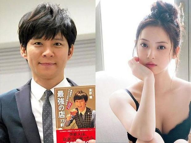 Chồng vụng trộm với 182 người, mỹ nhân đẹp nhất Nhật Bản vẫn phải kiếm tiền nuôi, quyết dứt tình vì quá mệt mỏi? - Ảnh 3.