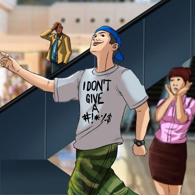 9 kiểu trang phục chúng ta không nên mặc khi lên máy bay, do chính tiếp viên hàng không chia sẻ - Ảnh 9.