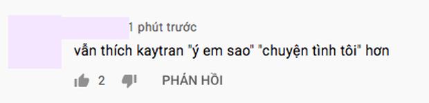 Netizen bình luận về MV đầu tiên của Kay Trần dưới trướng công ty M-TP: Đầu tư đấy nhưng chả khác gì bản photocopy của Sơn Tùng! - Ảnh 7.