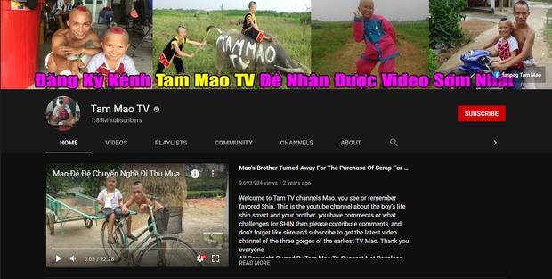 """Sau Tam Mao TV, kênh YouTube của PewPew có nguy cơ """"bay màu"""", những ai làm sáng tạo nội dung cần hết sức cảnh giác - Ảnh 5."""