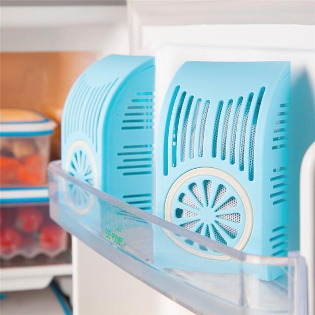 Kakao Friends có máy khử mùi tủ lạnh xinh xỉu lại còn tiết kiệm điện, nhiều nhà muốn sắm lắm đây - Ảnh 8.