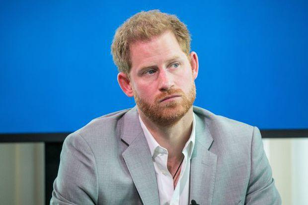 Hoàng tử Harry có động thái mới khiến cả Hoàng gia Anh run sợ và lo lắng, khẳng định sẽ vạch trần không sót thứ gì về thị phi trong cung điện - Ảnh 1.