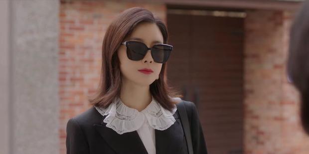 4 phim Hàn có gu thời trang đỉnh cao nhất mọi thời đại: Hội Penthouse còn thua xa chịu Nguyệt IU - Ảnh 23.