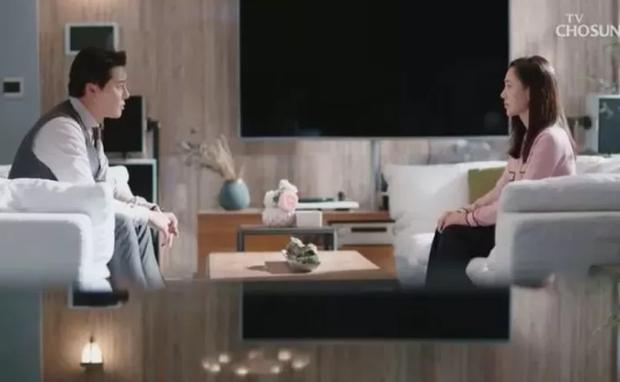 Phim Hàn 90 phút chỉ chiếu cảnh vợ ngồi sofa bóc phốt chồng ngoại tình vẫn đạt rating khủng - Ảnh 3.