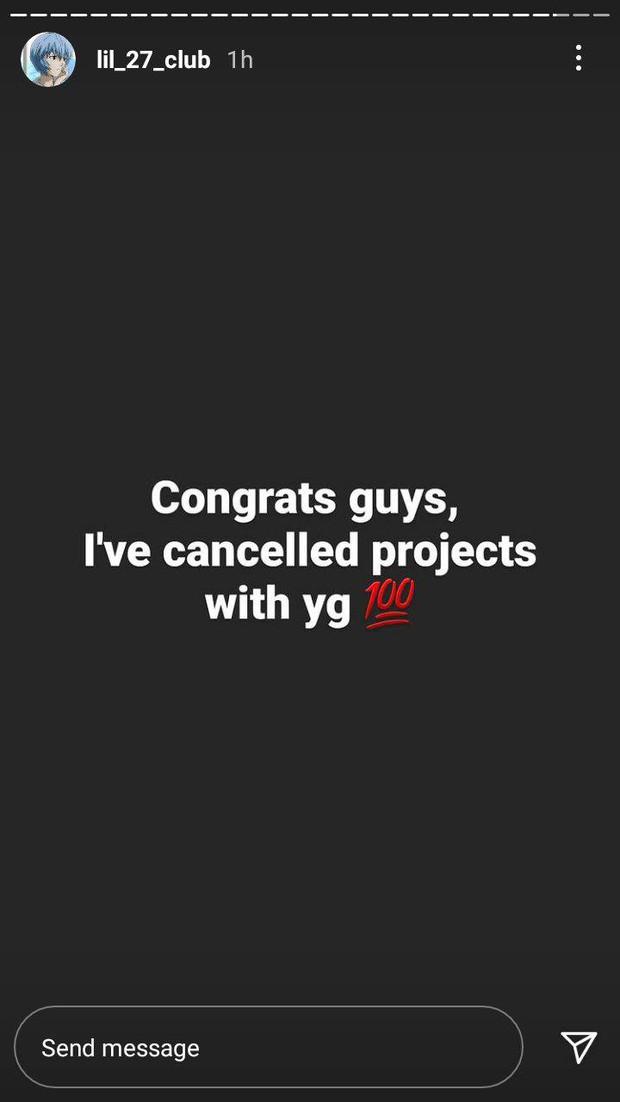 Nghi vấn producer của BTS làm nhạc cho đàn em BLACKPINK nhưng lỡ tay leak, bị YG thẳng tay huỷ hợp tác? - Ảnh 4.