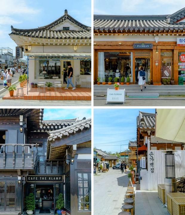 Nếu không đi du lịch Hàn Quốc, tôi sẽ chẳng bao giờ được thấy những thứ lạ đời này: Coi tới đâu là xỉu tới đó! - Ảnh 11.