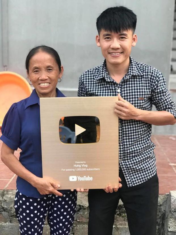 Rộ tin Hưng Vlog - con trai bà Tân đi tù 15 năm qua 1 đoạn clip trên TikTok có hơn 1 triệu lượt xem! - Ảnh 1.