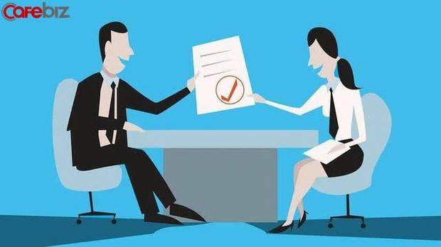 Chuyên gia nghề nghiệp: 6 điều tối kị khi phỏng vấn xin việc, lỡ phạm phải đừng mong nhận được lời đề nghị tốt đẹp! - Ảnh 3.