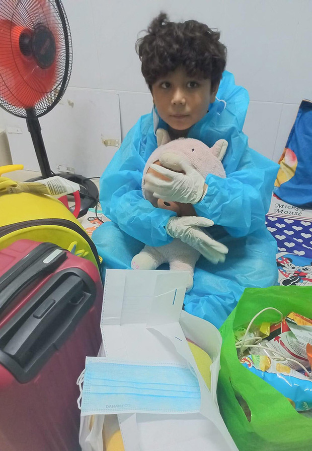 NSƯT Khải Hoàn nhiễm Covid-19, là nghệ sĩ Việt thứ 3 phải nhập viện vì dịch bệnh - Ảnh 6.