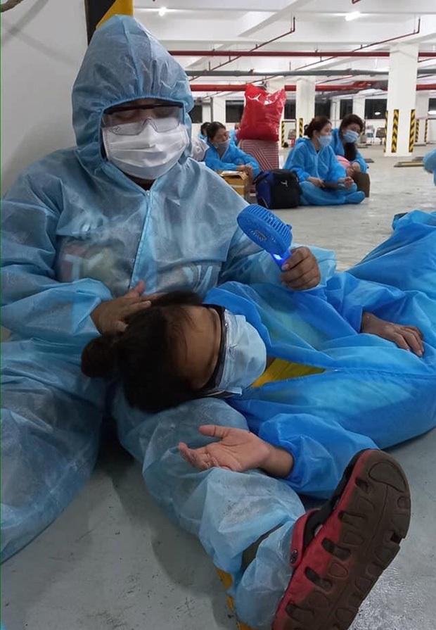 NSƯT Khải Hoàn nhiễm Covid-19, là nghệ sĩ Việt thứ 3 phải nhập viện vì dịch bệnh - Ảnh 7.