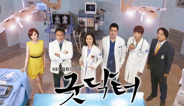 Có 1 phim y khoa bất ngờ vượt cả Hospital Playlist trên BXH thịnh hành, thành tích đáng nể vì bản gốc quá tầm cỡ! - Ảnh 5.