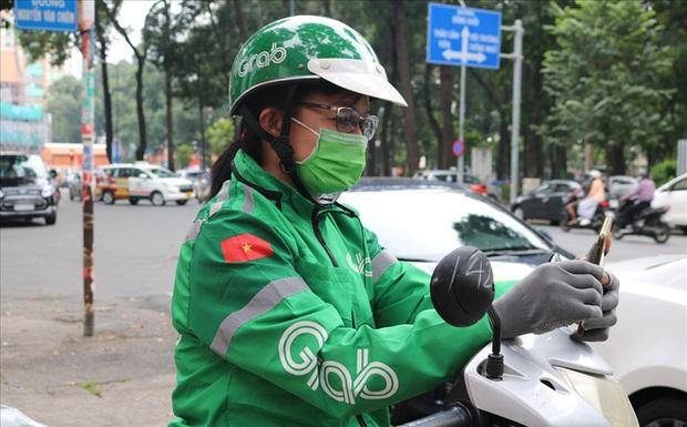 TP.HCM: Rà soát khẩn 27.000 lao động tự do để hỗ trợ trong đó có tài xế xe ôm, người giúp việc - Ảnh 1.