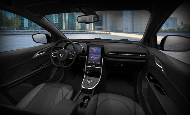 Làm thế nào để hưởng trọn 290 triệu đồng ưu đãi khi mua ô tô điện VinFast VF e34? - Ảnh 2.