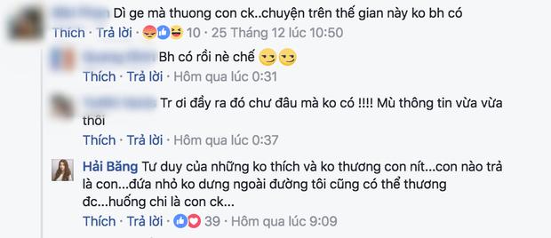 4 năm đính hôn vẫn bị netizen so sánh không bằng một góc vợ cũ của chồng, Hải Băng đáp trả căng đét - Ảnh 3.