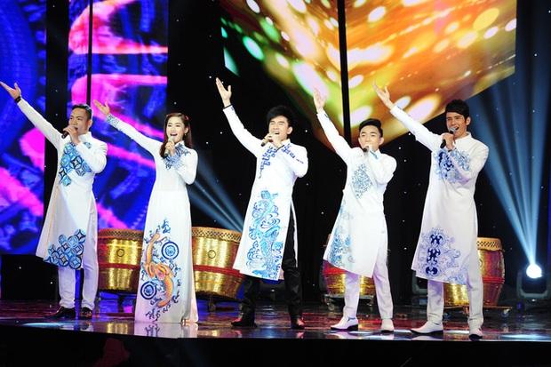Đan Trường đưa trò cưng Trung Quang lên ngôi Quán quân từ năm 18 tuổi - Ảnh 2.