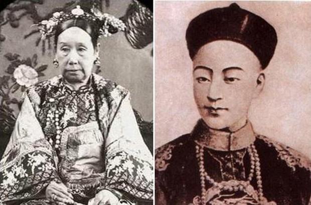 Vị vua trẻ nhà Thanh đột tử không rõ nguyên nhân: 80 năm sau, tội ác vẫn nằm trong quan tài! - Ảnh 3.