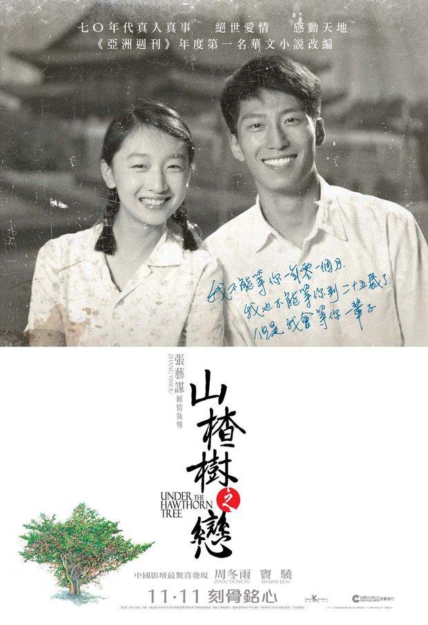 Đây là 12 phim tình cảm khiến netizen thở hổn hển trong nước mắt, khóc ướt gối nhưng không thể ngừng xem - Ảnh 11.