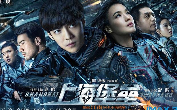 3 chú bồ câu của hiện tại: Kris bị phốt bay luôn sự nghiệp, Luhan và Tao đã flop giờ còn dính mác viêm cánh - Ảnh 10.