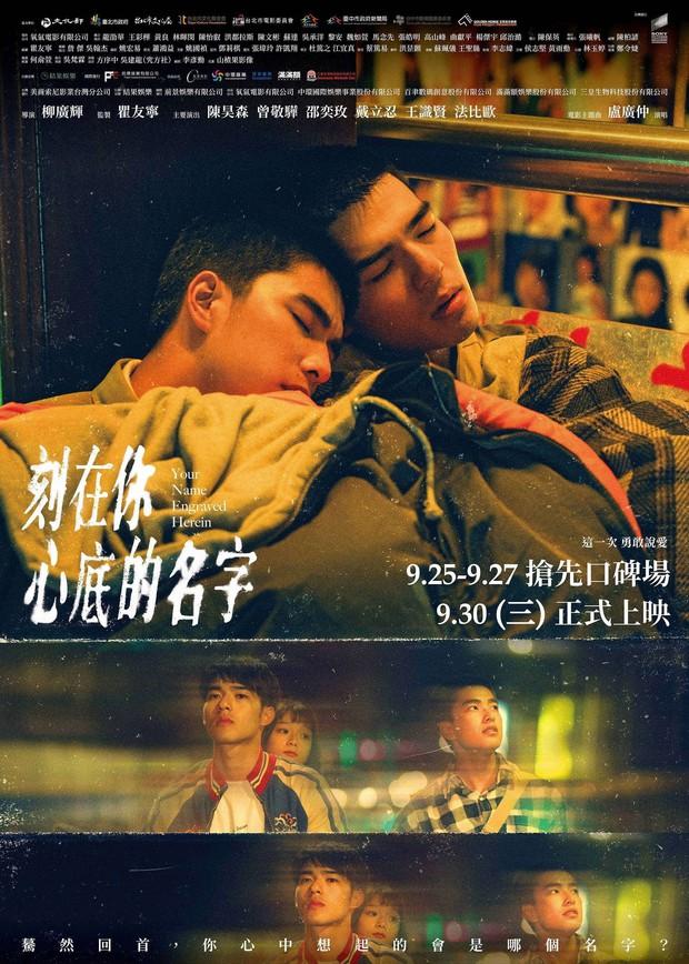 Đây là 12 phim tình cảm khiến netizen thở hổn hển trong nước mắt, khóc ướt gối nhưng không thể ngừng xem - Ảnh 13.