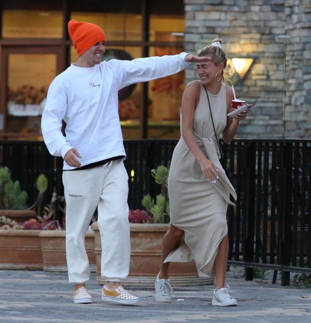 Tranh cãi những lần Justin Bieber bị tố thái độ lồi lõm với vợ: Bỏ quên kệ vợ ngã, la hét vào mặt cho đến choảng nhau quá trớn - Ảnh 9.
