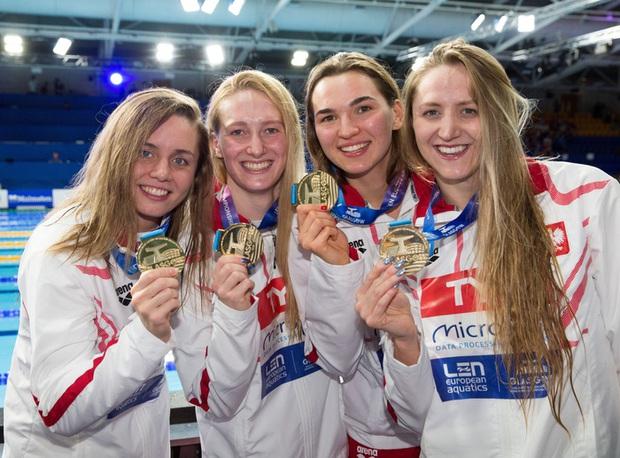 6 VĐV bơi lội Ba Lan bẽ mặt rời Olympic Tokyo, giận dữ tột độ vì sai sót khó tin - Ảnh 1.