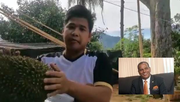 Trái sầu riêng này có gì đặc biệt mà giá lên tới 2,7 triệu đồng, đến cả Bộ trưởng Malaysia cũng muốn mua ăn thử? - Ảnh 3.