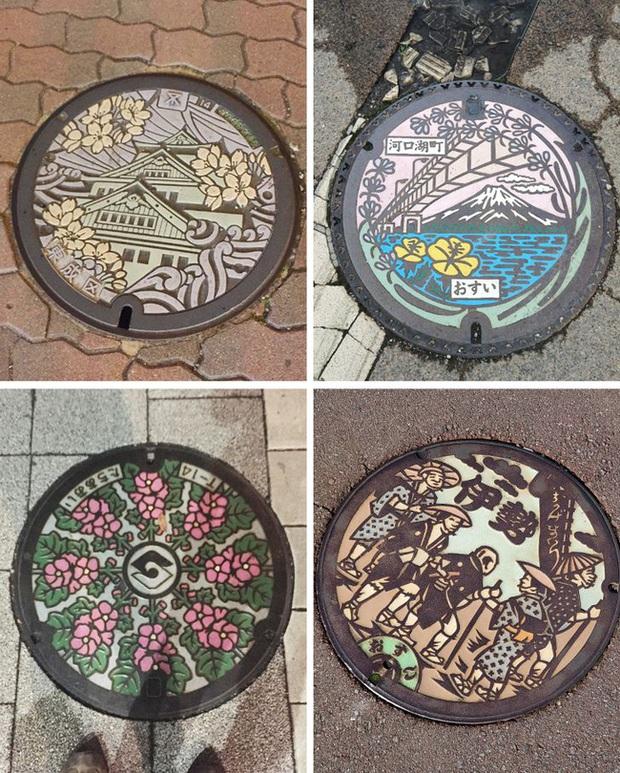 Dưa hấu vuông đặc sắc, đường đông cỡ nào cũng không lấn làn và loạt khoảnh khắc chứng tỏ nước Nhật đúng là một vũ trụ khác - Ảnh 8.