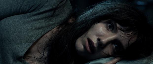 Thót tim phim kinh dị nhắm mắt thấy người chết từ bậc thầy ma quỷ của Hollywood, nữ chính từng đóng Annabelle làm netizen khiếp vía - Ảnh 3.