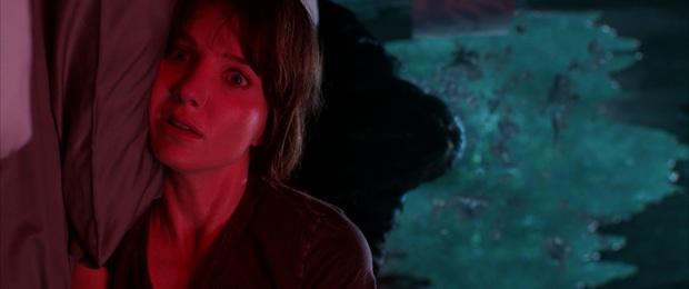 Thót tim phim kinh dị nhắm mắt thấy người chết từ bậc thầy ma quỷ của Hollywood, nữ chính từng đóng Annabelle làm netizen khiếp vía - Ảnh 5.
