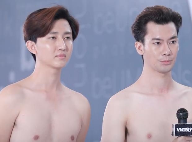 Võ Hoàng Yến một lần nữa bị nhận xét dùng tình cảm cá nhân tại Vietnams Next Top Model? - Ảnh 2.