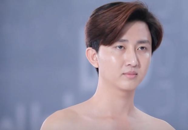 Võ Hoàng Yến một lần nữa bị nhận xét dùng tình cảm cá nhân tại Vietnams Next Top Model? - Ảnh 4.