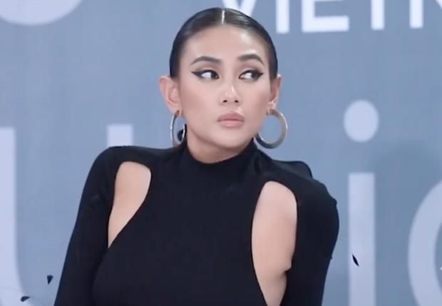 Võ Hoàng Yến một lần nữa bị nhận xét dùng tình cảm cá nhân tại Vietnams Next Top Model? - Ảnh 5.
