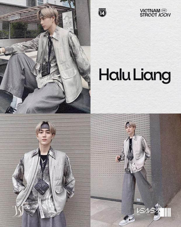 Lộ diện Top 15 Vietnam Street Icon: Từ cá tính đến nhẹ nhàng đều có cả, chất nhất là màn phối đồ si mà cứ như đồ hiệu - Ảnh 6.
