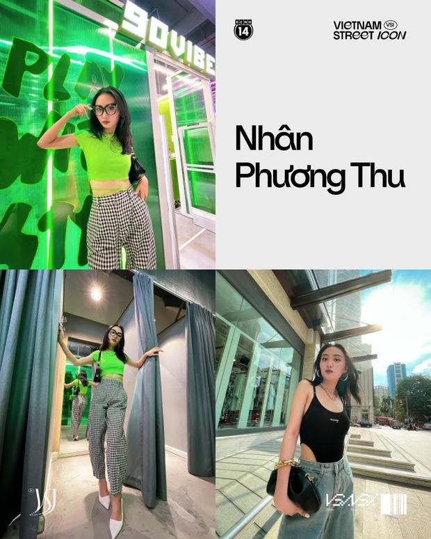 Lộ diện Top 15 Vietnam Street Icon: Từ cá tính đến nhẹ nhàng đều có cả, chất nhất là màn phối đồ si mà cứ như đồ hiệu - Ảnh 11.