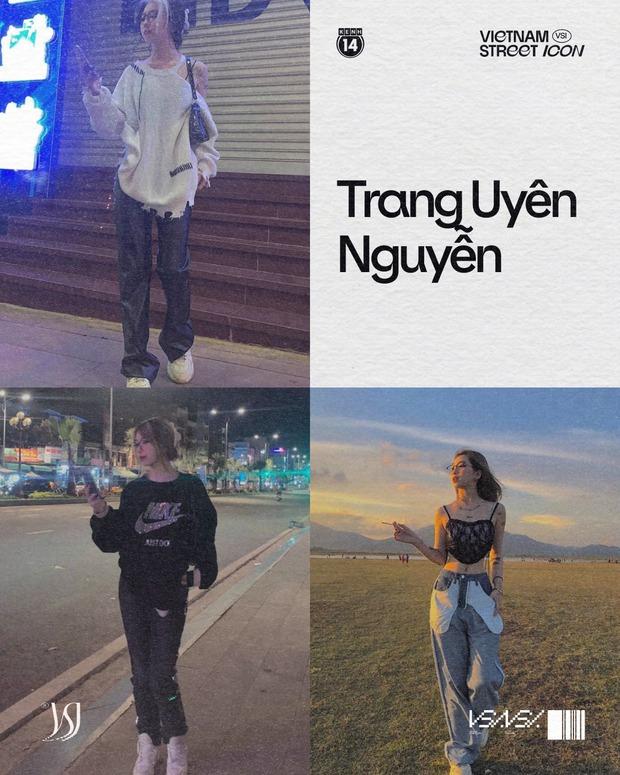 Lộ diện Top 15 Vietnam Street Icon: Từ cá tính đến nhẹ nhàng đều có cả, chất nhất là màn phối đồ si mà cứ như đồ hiệu - Ảnh 13.