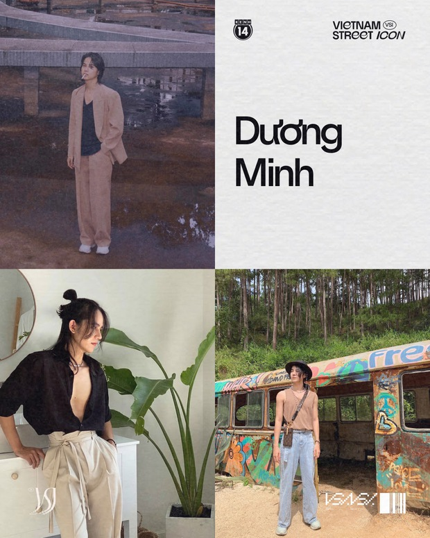 Lộ diện Top 15 Vietnam Street Icon: Từ cá tính đến nhẹ nhàng đều có cả, chất nhất là màn phối đồ si mà cứ như đồ hiệu - Ảnh 14.