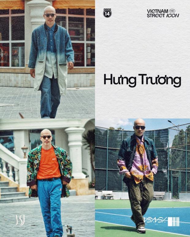 Lộ diện Top 15 Vietnam Street Icon: Từ cá tính đến nhẹ nhàng đều có cả, chất nhất là màn phối đồ si mà cứ như đồ hiệu - Ảnh 16.