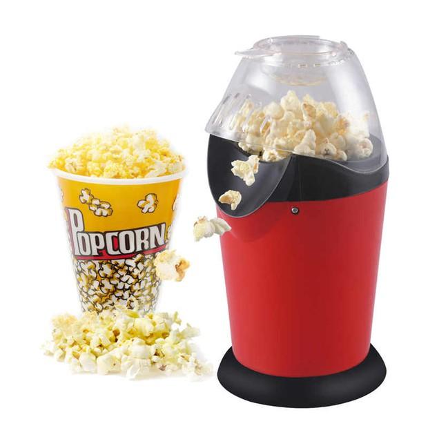 Bắt chước Hà Tăng sắm máy làm bắp rang bơ siêu tiện để nằm nhà xem phim xịn như đi cinema - Ảnh 10.